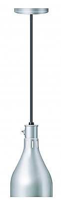 DL-500-CL Decorative Heat Lamp
