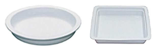 Porcelain Inserts