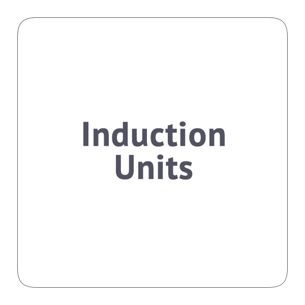 Induction Units