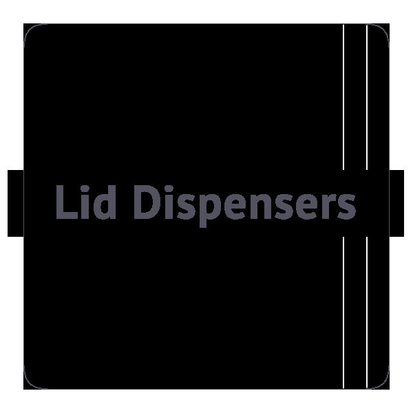 Lid Dispensers