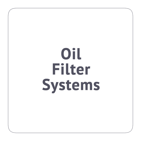 Oil Filter Systems